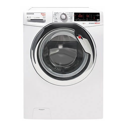 Hoover Dynamic Next One Touch WDXOA5106AH/5-37